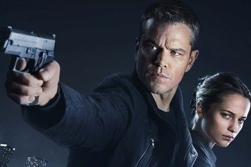 Enter for Your Chance to Win 'The Bourne Ultimate Collection'