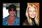 Mickey Rourke Dating History