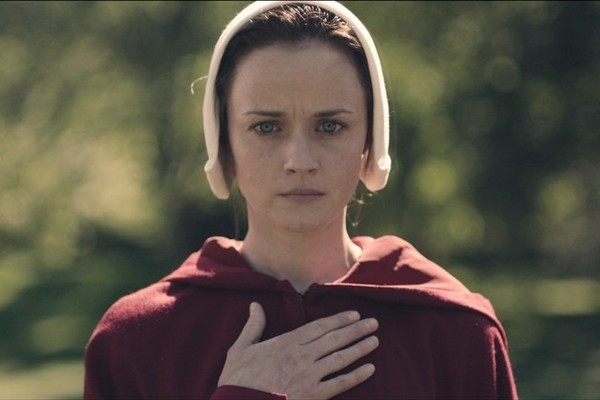 Move Over, Rory: Alexis Bledel Says 'Gilmore Girls' Was 'Training Ground' for 'The Handmaid's Tale'