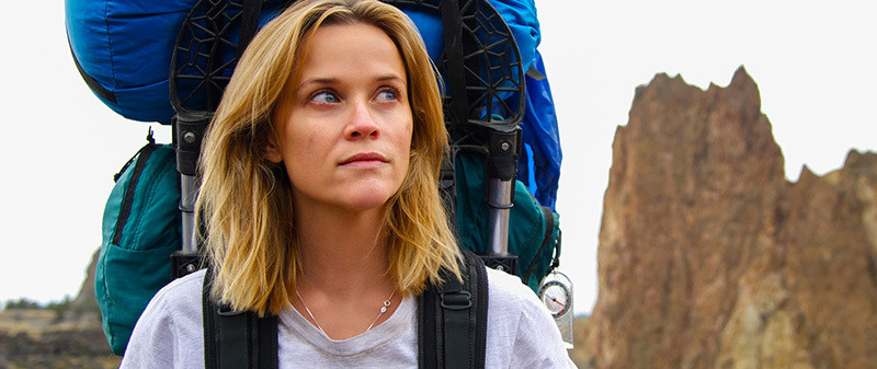 Reese Witherspoon in 'Wild.'