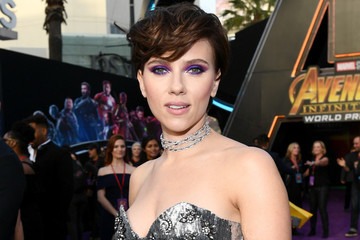 Scarlett Johansson Issues A Biting Response To The 'Rub & Tug' Casting Controversy