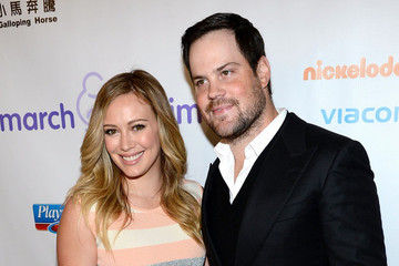 The First Shocking Split of 2014: Hilary Duff and Mike Comrie