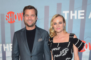 Say It Ain't So! Joshua Jackson & Diane Kruger Split After 10 Years Together