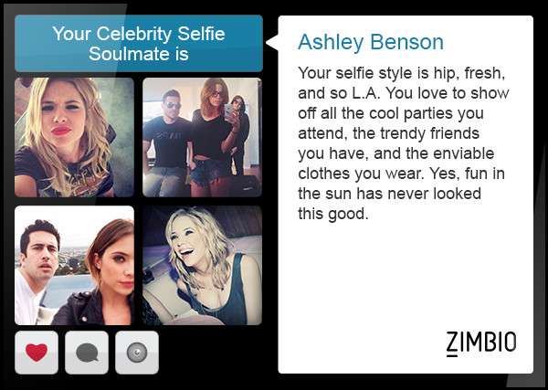 Which Celebrity Do You Look Like? - playbuzz.com