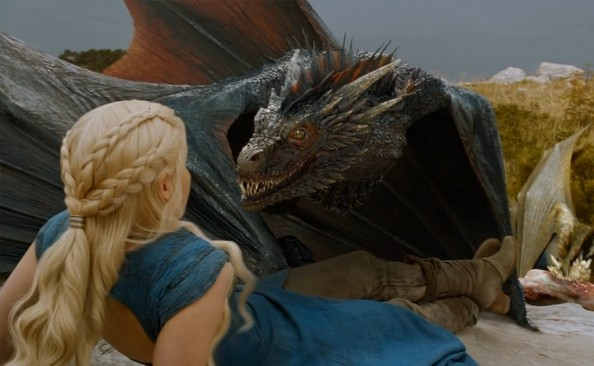 Imaginary Dragon Battle: Which Legendary Beast Would Win in