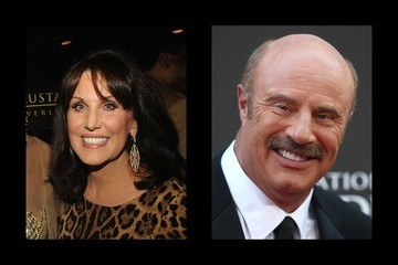 Robin Mcgraw Dating History