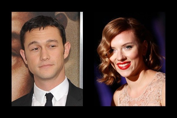 Joseph Gordon-Levitt was rumored to be with Scarlett Johansson