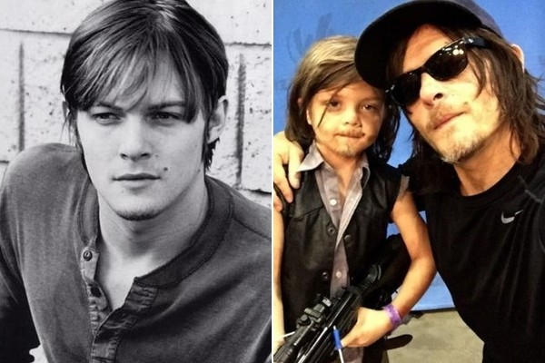 Things You Never Knew About Norman Reedus