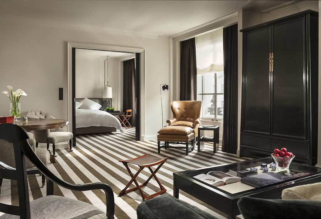 Wish We Were Here Rosewood London Monday Design
