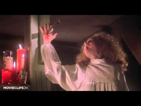 Margaret White from 'Carrie'