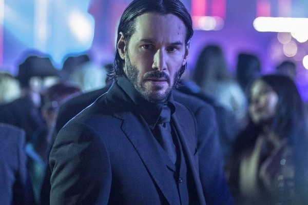 Keanu Reeves Reveals The Title Of 'John Wick 3' — But What The Heck Does 'Parabellum' Mean?