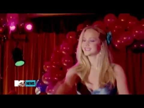 Jennifer Lawrence — MTV's 'Super Sweet 16'