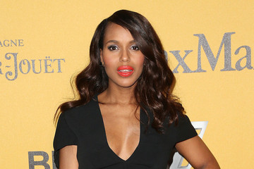Even President Obama Thinks Kerry Washington's Baby Is the Cutest
