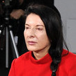 Marina Abramovic Photos