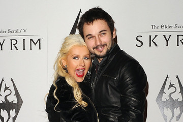 5 Things to Know About Christina Aguilera's New Fiancé  Matt Rutler