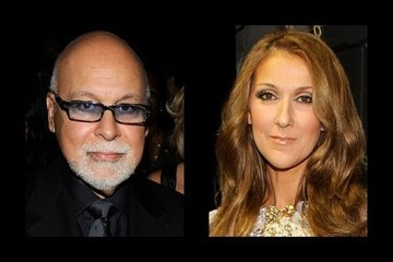 Rene Angelil Dating History