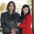 TV Couple #18: Rumple and Belle, 'Once Upon a Time'