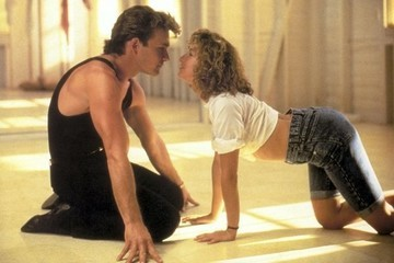 Abigail Breslin Just Posted the First Steamy Photos from the 'Dirty Dancing' Remake