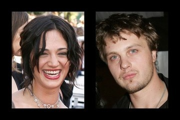 Asia Argento Dating History