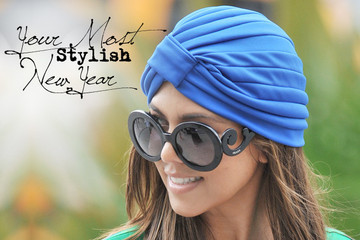 13 New Styling Ideas to Try in 2013