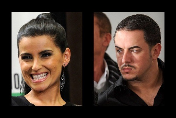 Nelly Furtado Dating History