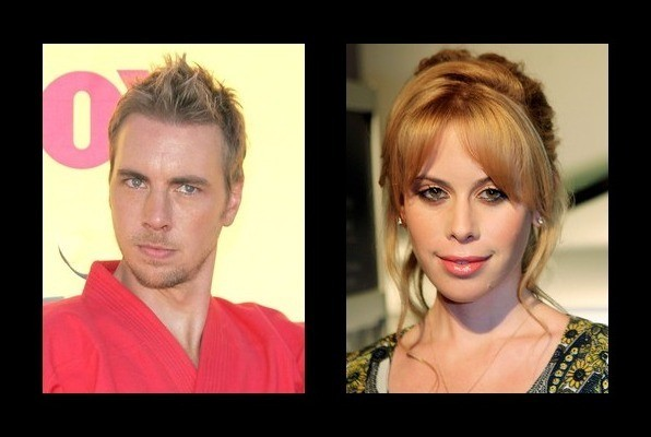 Dax shepard dated who has Who Is