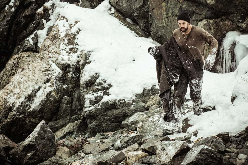 'Braven' And Other Movies That Will Make You Want To Visit Newfoundland