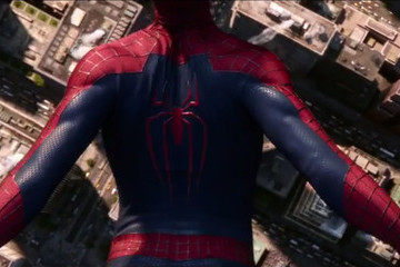 'The Amazing Spider-Man 2' Pictures