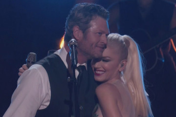 Gwen Stefani and Blake Shelton's Performance on 'The Voice' Will Put Your Love Life to Shame