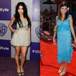 The Style Evolution of Vanessa Hudgens