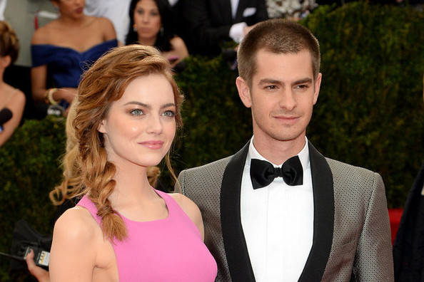 The Hottest Couples at the 2014 Met Gala