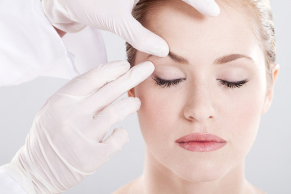 Guess What? You Can Now Use Botox HERE Too!