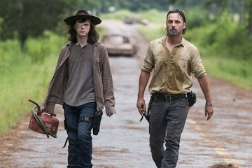 Shocking Tragedy Strikes 'The Walking Dead'