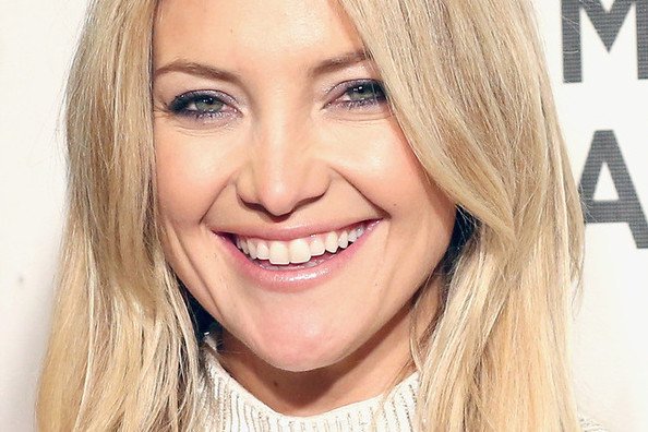 How to Get Kate Hudson's Stunning Smoky Eye Makeup