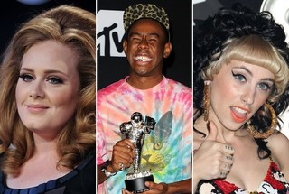 Breakout Artists of 2011