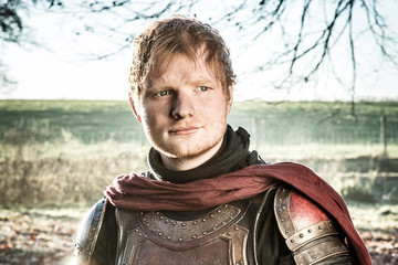 Please Allow Hodor To Quickly Remind You Of That Terrible Ed Sheeran Cameo On 'Game Of Thrones'
