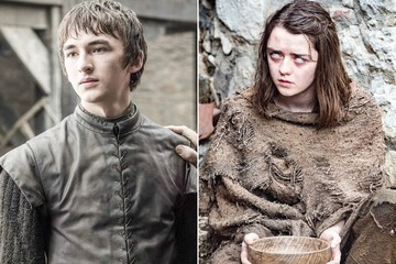 24 New 'Game of Thrones' Photos Give the Best Glimpse of Season 6 Yet