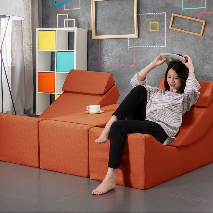How To Live In A Small Space Furniture, Convertible Furniture For Small Spaces