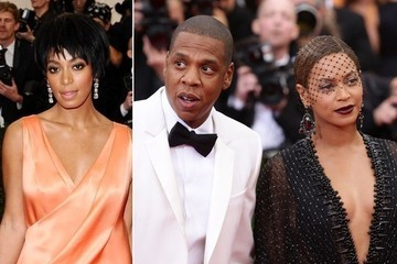 Everyone Is Making the Same Bad Joke About That Terrible Jay Z and Solange Elevator Video