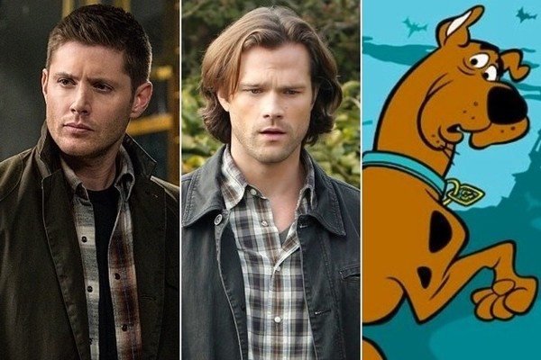 Say What?! 'Supernatural' Season 13 Will Feature an Animated Scooby-Doo Crossover