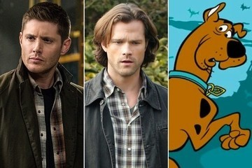 Say What?! 'Supernatural' Season 13 Will Feature an Animated Scooby-Doo Crossover Episode