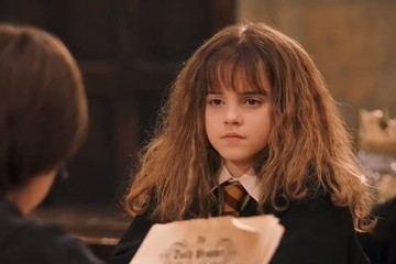 How Hermione Granger Helped Emma Watson Become a Badass