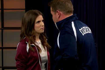 Anna Kendrick Slayed James Corden in a 'Pitch Perfect'-Style Riff-Off