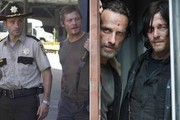 This Is What 5 Seasons of 'The Walking Dead' Does to Your Face
