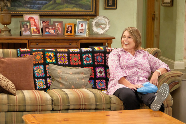 'The Conners' Cast Says Roseanne Barr's