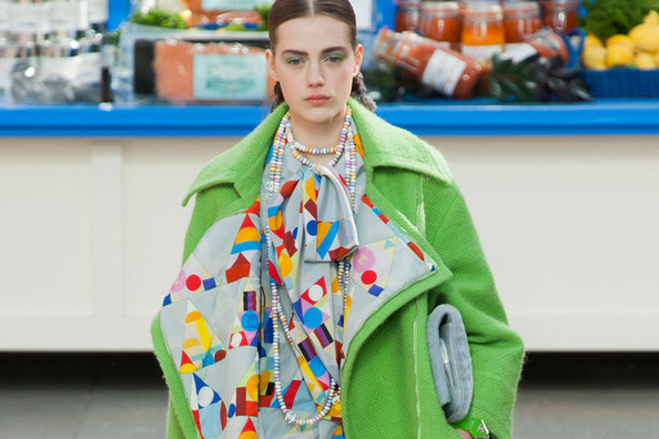 Would You Wear Candy-Coated Accessories?