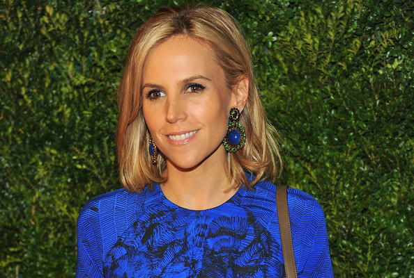 Tory Burch Is a Billionaire Now, Thanks to Her Ex
