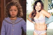Then and Now: Mackenzie Rosman Went From '7th Heaven' to Posing for 'Maxim' to Making Horror Movies