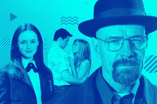 These Beloved TV Characters Were Actually Jerks