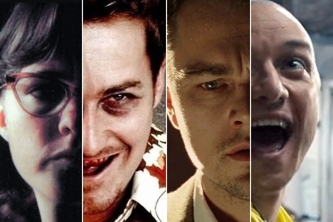 foto de Movies About People With Multiple Personalities Zimbio